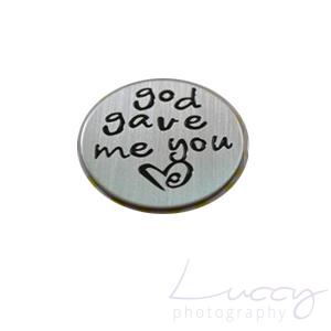 god-gave-me-you