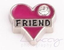 friend ružový
